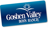 Goshen Valley Boys Ranch for Iron Gait Percherons