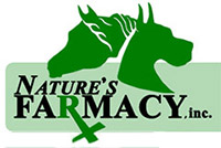 Natures Farmacy for Iron Gait Percherons